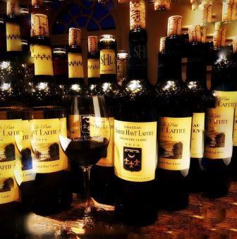 Wine Of The Week 2010 Smith Haut Lafitte Pessac Leognan