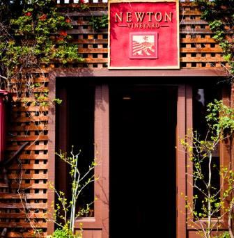 Newton Vineyards Napa Valley Newton Napa Valley California, Chardonnay, Cabernet Sauvignon, Merlot Wine
