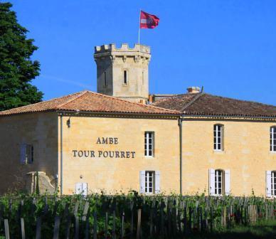 Ambe Tour Pourret Chateau Ambe Tour Pourret St. Emilion Bordeaux, Complete Guide
