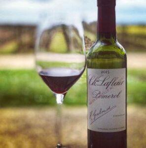 2017 Lafleur Pomerol 296x300 2017 Pomerol Tasting Notes Ratings Harvest Info for all the Best Wines