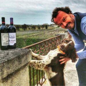 2017 Le Gay La Violette Pomerol 300x300 2017 Pomerol Tasting Notes Ratings Harvest Info for all the Best Wines