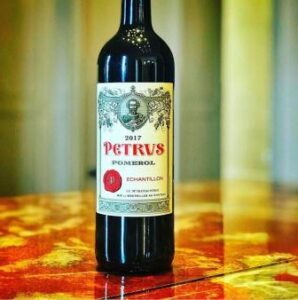 2017 Petrus Pomerol 298x300 2017 Pomerol Tasting Notes Ratings Harvest Info for all the Best Wines