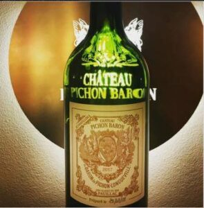 2017 Pichon Baron Pauillac 295x300 2017 Pauillac Tasting Notes, Ratings and more for All the Best Wines