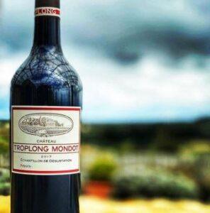 2017 Troplong Mondot Saint Emilion 296x300 2017 Saint Emilion Tasting Notes Ratings Harvest info for all the Best Wines