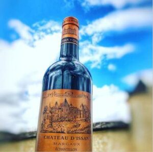2017 dIssan Margaux 300x298 2017 Margaux Tasting Notes, Ratings and Comments on All Best Wines