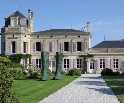 Chateau Chasse Spleen Chateau Chasse Spleen Haut Medoc Moulis Bordeaux, Complete Guide