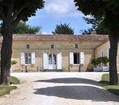 Chateau TrotteVieille Chateau Trotte Vieille St. Emilion Bordeaux, Complete Guide