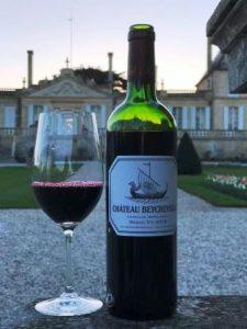 2018 Beychevelle Saint Julien 1 225x300 2018 Saint Julien Wine Tasting Notes, Ratings, Reviews, Vintage Information