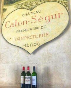 2018 Calon Segur Saint Estephe 240x300 2018 Saint Estephe Report, Wine Tasting Notes, Ratings, Buying Tips