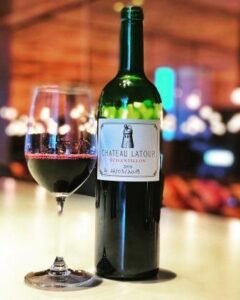 2018 Chateau Latour Pauillac 240x300 2018 Pauillac Tasting Notes, Reviews, Scores, Ratings, Vintage Information