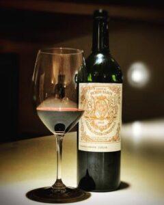 2018 Chateau Pichon Baron Pauillac 240x300 2018 Pauillac Tasting Notes, Reviews, Scores, Ratings, Vintage Information