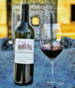 2018 Cos dEstournel Saint Estephe 253x300 2018 Saint Estephe Report, Wine Tasting Notes, Ratings, Buying Tips