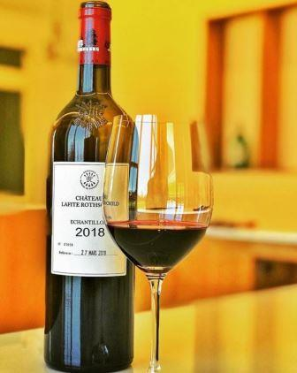 2018 Pauillac Tasting Notes, Reviews, Scores, Ratings, Vintage Information