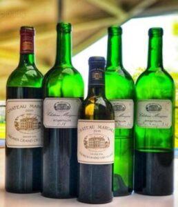 2018 Margaux Wines 258x300 2018 Margaux Tasting Notes, Ratings, Vintage Info, Guide to Best Wines