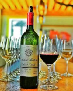 2018 Montrose Saint Estephe 240x300 2018 Saint Estephe Report, Wine Tasting Notes, Ratings, Buying Tips