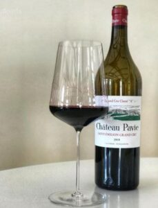 2018 Pavie Saint Emilion 229x300 2018 St Emilion Guide Tasting Notes Ratings Vintage Info for Top Wines