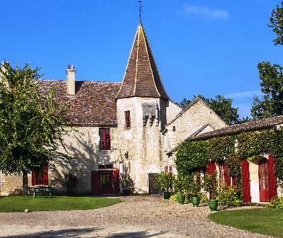Chateau Puyueraud Chateau Puygueraud Cotes de Francs Bordeaux, Complete Guide