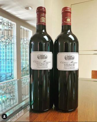 2019 Chateau Margaux Best 2019 Margaux Wines, Tasting Notes, Ratings, Harvest Reports