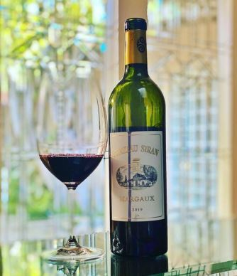 2019 Chateau Siran Best 2019 Margaux Wines, Tasting Notes, Ratings, Harvest Reports