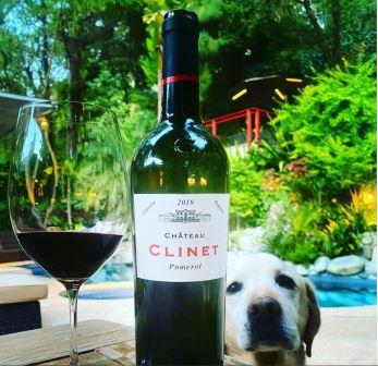 2019 Clinet Best 2019 Pomerol Wines, Tasting Notes, Ratings, Harvest Reports