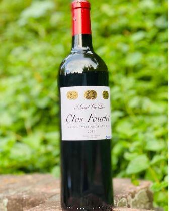 2019 Clos Fourtet 2019 St. Emilion Classified Growths Tasting Notes, Ratings, Pt 1