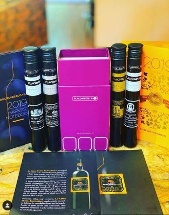2019 Ducru Beaucaillou Best 2019 St. Julien Wines, Tasting Notes, Ratings, Harvest Reports