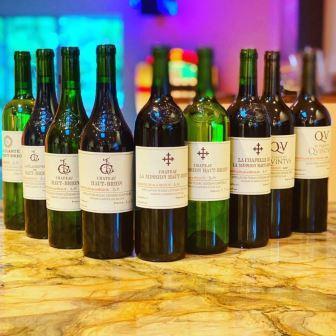 2019 Haut Brion La Mission Haut Brion Best 2019 Pessac Leognan Wines, Tasting Notes, Ratings, Harvest Reports