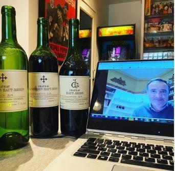 2019 Haut Brion Zoom Best 2019 Pessac Leognan Wines, Tasting Notes, Ratings, Harvest Reports
