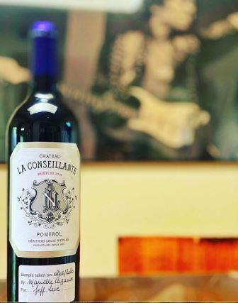 2019 La Conseillante Best 2019 Pomerol Wines, Tasting Notes, Ratings, Harvest Reports