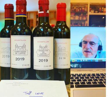 2019 Lafite Rothschild Best 2019 Pauillac Wine Tasting Notes, Ratings, Harvest Reports