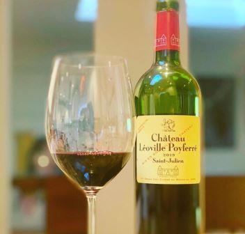 2019 Leoville Poyferre Best 2019 St. Julien Wines, Tasting Notes, Ratings, Harvest Reports