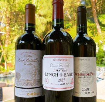 2019 Lynch Bages Best 2019 Pauillac Wine Tasting Notes, Ratings, Harvest Reports