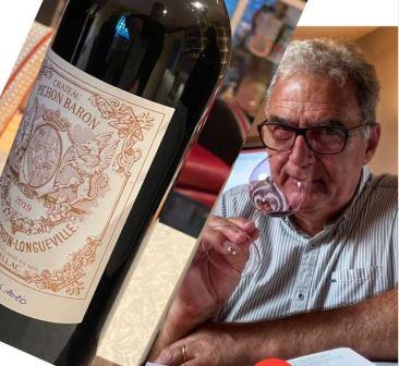 2019 Pichon Baron Best 2019 Pauillac Wine Tasting Notes, Ratings, Harvest Reports
