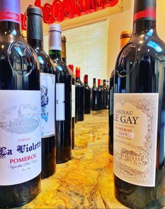 2019 Pomerol Wines Best 2019 Pomerol Wines, Tasting Notes, Ratings, Harvest Reports