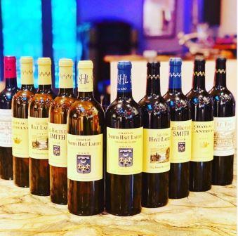 2019 Smith Haut Lafitte Best 2019 Pessac Leognan Wines, Tasting Notes, Ratings, Harvest Reports