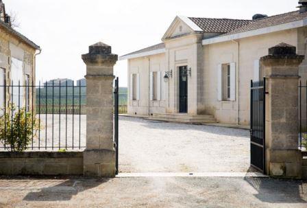 Cap Saint George Chateau Chateau Cap Saint George Bordeaux, Complete Guide