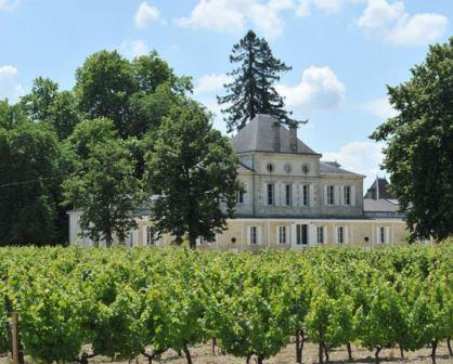 Chateau Haut Nouchet Wine Tasting Notes, Ratings
