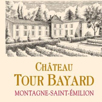 Tour Bayard Montagne Wine Tasting Notes, Ratings