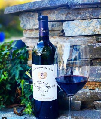 2018 Chateau BeauSejou Becot 2018 St. Emilion Wine Guide Pt 1 Tasting Notes, Reviews, Buying Tips, A G