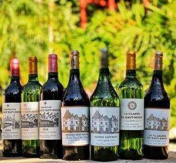 2018 Chateau Haut Brion 2018 Pessac Leognan Complete Guide, Tasting Notes Reviews Buying Tips