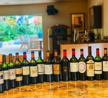 2018 Cotes de Bordeaux Wine Guide Bordeaux Value Wine Guide, Petits Chateaux and Satellite Appellations
