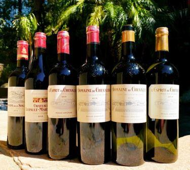 2018 Domaine de Chevalier Wines 2018 Pessac Leognan Complete Guide, Tasting Notes Reviews Buying Tips