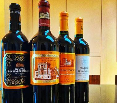 2018 Ducru Beaucaillou 2018 St. Julien in Bottle Tasting Report, Notes, Ratings, Buying Guide