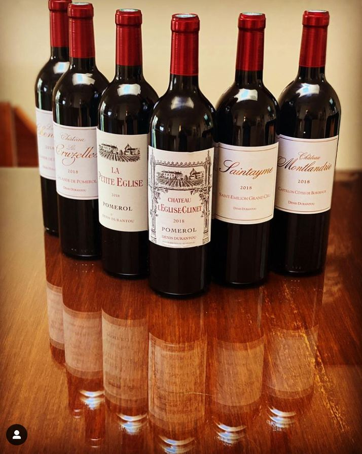 2018 LEglise Clinet 2018 Pomerol Complete Guide, Tasting Notes, Ratings, Best Wines