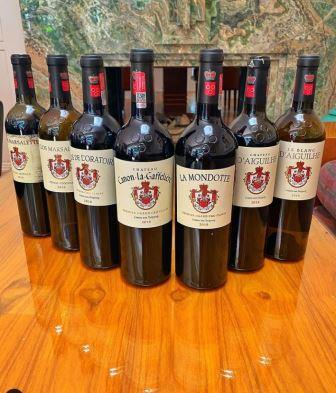 2018 La Mondotte 2018 St. Emilion Wine Guide Pt 2 Tasting Notes, Reviews, Buying Tips, H L