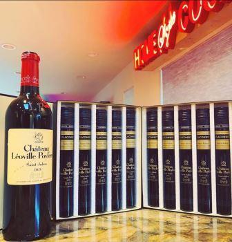 2018 Leoville Poyferre 2018 St. Julien in Bottle Tasting Report, Notes, Ratings, Buying Guide