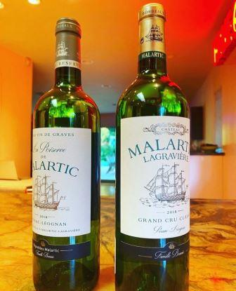 2018 Malartic Leognan Wine 2018 Pessac Leognan Complete Guide, Tasting Notes Reviews Buying Tips
