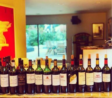 2018 Pessac Leognan Complete Guide, Tasting Notes Reviews Buying Tips