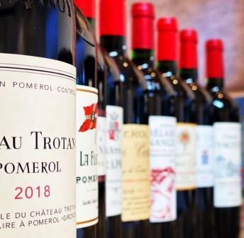 2018 Pomerol Wines 2018 Pomerol Complete Guide, Tasting Notes, Ratings, Best Wines