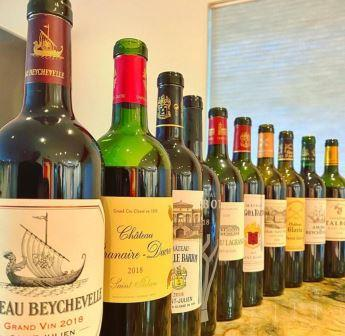 2018 St. Julien in Bottle Tasting Report, Notes, Ratings, Buying Guide